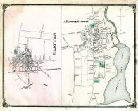 Clayton, Allowaystown, Salem and Gloucester Counties 1876